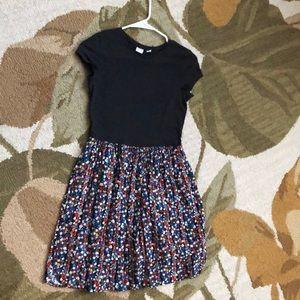 Girls size XXL tee-shirt dress!